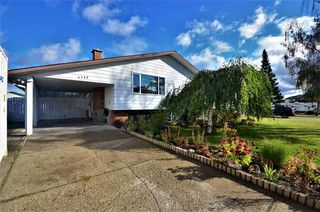 """Photo 2: 4548 LAW Avenue in Prince George: Heritage House for sale in """"HERITAGE"""" (PG City West (Zone 71))  : MLS®# R2509168"""