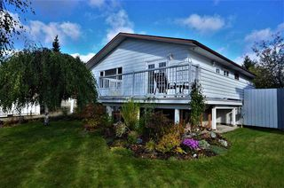 """Photo 3: 4548 LAW Avenue in Prince George: Heritage House for sale in """"HERITAGE"""" (PG City West (Zone 71))  : MLS®# R2509168"""