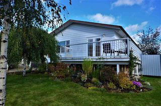 """Photo 29: 4548 LAW Avenue in Prince George: Heritage House for sale in """"HERITAGE"""" (PG City West (Zone 71))  : MLS®# R2509168"""