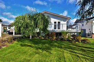 """Photo 1: 4548 LAW Avenue in Prince George: Heritage House for sale in """"HERITAGE"""" (PG City West (Zone 71))  : MLS®# R2509168"""