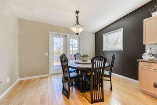 Photo 16: 7 HUNT Court: St. Albert House for sale : MLS®# E4218094