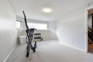 Photo 31: 7 HUNT Court: St. Albert House for sale : MLS®# E4218094