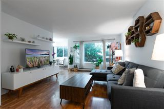 Photo 4: 201 1251 W 71ST AVENUE in Vancouver: Marpole Condo for sale (Vancouver West)  : MLS®# R2505316