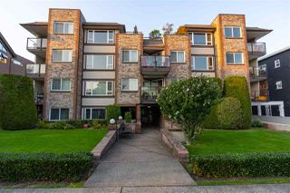 Photo 2: 201 1251 W 71ST AVENUE in Vancouver: Marpole Condo for sale (Vancouver West)  : MLS®# R2505316