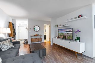 Photo 3: 201 1251 W 71ST AVENUE in Vancouver: Marpole Condo for sale (Vancouver West)  : MLS®# R2505316