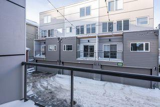 Photo 15: 6 9745 92 Street in Edmonton: Zone 18 Townhouse for sale : MLS®# E4223409