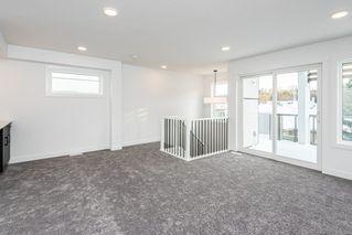 Photo 31: 6 9745 92 Street in Edmonton: Zone 18 Townhouse for sale : MLS®# E4223409