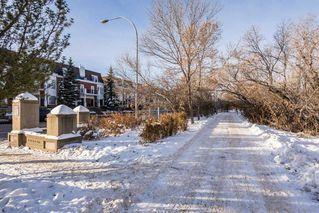Photo 42: 6 9745 92 Street in Edmonton: Zone 18 Townhouse for sale : MLS®# E4223409