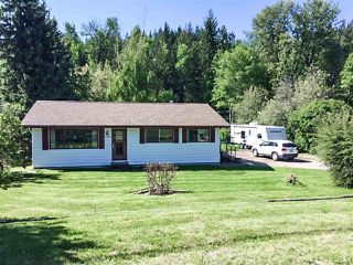 Photo 1: 2709 PETERSEN Road in Prince George: Peden Hill House for sale (PG City West (Zone 71))  : MLS®# R2524747