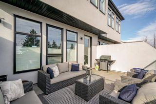 Photo 18: 3034 34 Street SW in Calgary: Killarney/Glengarry Semi Detached for sale : MLS®# A1056545
