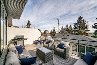 Photo 17: 3034 34 Street SW in Calgary: Killarney/Glengarry Semi Detached for sale : MLS®# A1056545