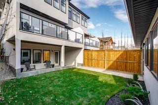 Photo 44: 3034 34 Street SW in Calgary: Killarney/Glengarry Semi Detached for sale : MLS®# A1056545