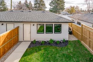 Photo 19: 3034 34 Street SW in Calgary: Killarney/Glengarry Semi Detached for sale : MLS®# A1056545