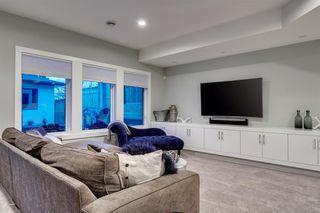 Photo 34: 3034 34 Street SW in Calgary: Killarney/Glengarry Semi Detached for sale : MLS®# A1056545
