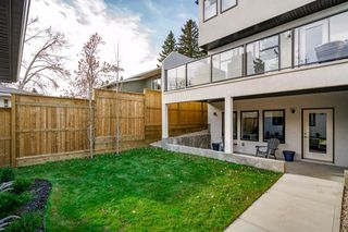 Photo 43: 3034 34 Street SW in Calgary: Killarney/Glengarry Semi Detached for sale : MLS®# A1056545