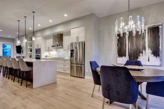 Photo 4: 3034 34 Street SW in Calgary: Killarney/Glengarry Semi Detached for sale : MLS®# A1056545