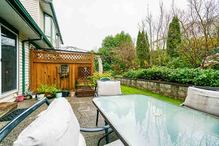 "Photo 35: 35 8863 216 Street in Langley: Walnut Grove Townhouse for sale in ""Emerald Estates"" : MLS®# R2525536"