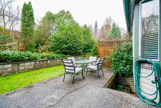 "Photo 32: 35 8863 216 Street in Langley: Walnut Grove Townhouse for sale in ""Emerald Estates"" : MLS®# R2525536"
