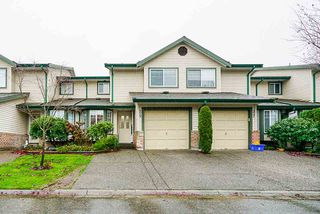 "Photo 1: 35 8863 216 Street in Langley: Walnut Grove Townhouse for sale in ""Emerald Estates"" : MLS®# R2525536"