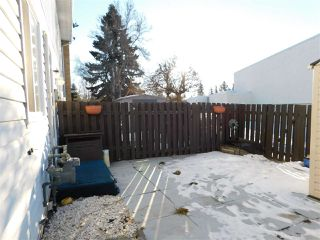 Photo 32: 15 Ridgewood Terrace: St. Albert Townhouse for sale : MLS®# E4224635