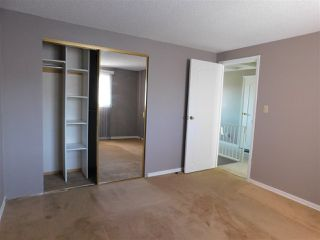 Photo 18: 15 Ridgewood Terrace: St. Albert Townhouse for sale : MLS®# E4224635