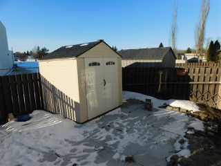 Photo 33: 15 Ridgewood Terrace: St. Albert Townhouse for sale : MLS®# E4224635