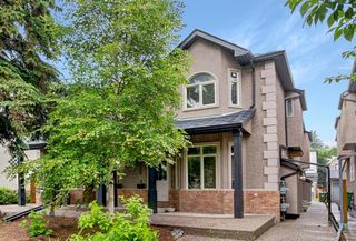 Main Photo: 714 56 Avenue SW in Calgary: Windsor Park Row/Townhouse for sale : MLS®# A1060717