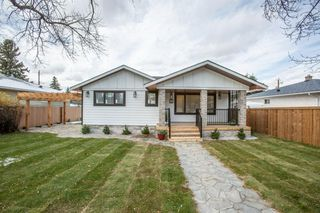 Main Photo: 3711 Sarcee Road SW in Calgary: Rutland Park Detached for sale : MLS®# A1062788