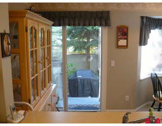 "Photo 4: 23 15450 101A Avenue in Surrey: Guildford Townhouse for sale in ""canterbury"" (North Surrey)  : MLS®# F2920871"