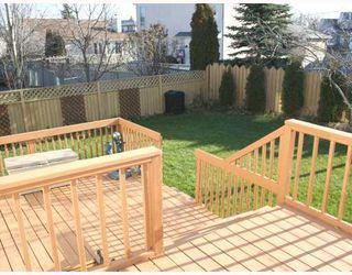 Photo 10:  in WINNIPEG: Fort Garry / Whyte Ridge / St Norbert Residential for sale (South Winnipeg)  : MLS®# 2920801