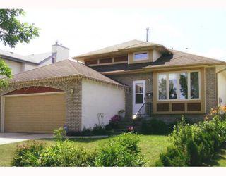 Photo 1:  in WINNIPEG: Fort Garry / Whyte Ridge / St Norbert Residential for sale (South Winnipeg)  : MLS®# 2920801