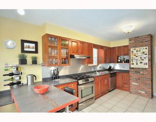 Photo 5: 5356 BLENHEIM Street in Vancouver: Kerrisdale House for sale (Vancouver West)  : MLS®# V808856