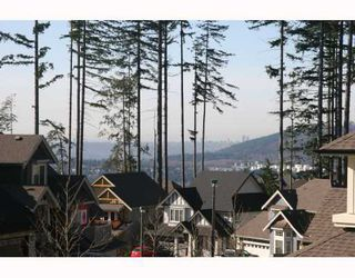 "Photo 2: 172 SYCAMORE Drive in Port Moody: Heritage Woods PM House for sale in ""EVERGREEN HEIGHTS"" : MLS®# V811280"