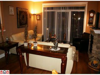 """Photo 6: 107 2068 SANDALWOOD Crescent in Abbotsford: Central Abbotsford Condo for sale in """"THE STERLING"""" : MLS®# F1018946"""
