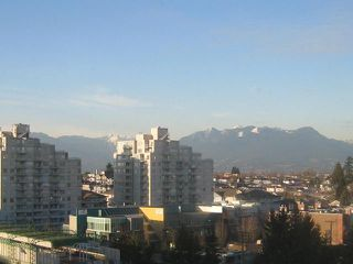 Photo 2: 1108 5189 GASTON Street in Vancouver: Collingwood VE Condo for sale (Vancouver East)  : MLS®# V866989