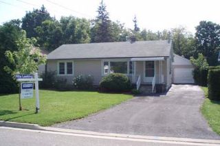 Photo 1: 495 North Street in Beaverton: House (Bungalow) for sale (N24: BEAVERTON)  : MLS®# N1419246