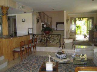 Photo 4: LA JOLLA Residential Rental for rent : 3 bedrooms : 7375 Caminito Bassano