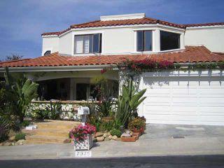 Photo 2: LA JOLLA Residential Rental for rent : 3 bedrooms : 7375 Caminito Bassano
