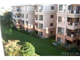Photo 1: 111 545 Manchester Road in VICTORIA: Vi Burnside Condo Apartment for sale (Victoria)  : MLS®# 208238