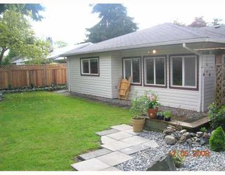 "Photo 9: 1140 MAPLEWOOD in North_Vancouver: Norgate House for sale in ""NORGATE"" (North Vancouver)  : MLS®# V765977"