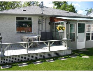 Photo 8: 1027 HOWARD Avenue in WINNIPEG: Manitoba Other Residential for sale : MLS®# 2912652