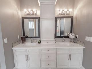 Photo 22: 58 Kenton Woods Lane NW: Spruce Grove House for sale : MLS®# E4166439