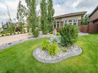 Photo 3: 58 Kenton Woods Lane NW: Spruce Grove House for sale : MLS®# E4166439