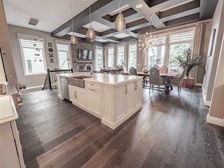Photo 14: 58 Kenton Woods Lane NW: Spruce Grove House for sale : MLS®# E4166439