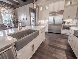 Photo 17: 58 Kenton Woods Lane NW: Spruce Grove House for sale : MLS®# E4166439