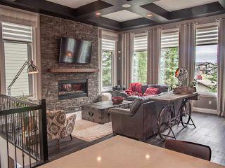 Photo 10: 58 Kenton Woods Lane NW: Spruce Grove House for sale : MLS®# E4166439