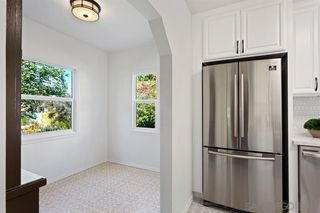 Photo 14: TALMADGE House for sale : 3 bedrooms : 4569 El Cerrito Drive in San Diego
