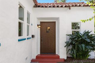 Photo 3: TALMADGE House for sale : 3 bedrooms : 4569 El Cerrito Drive in San Diego