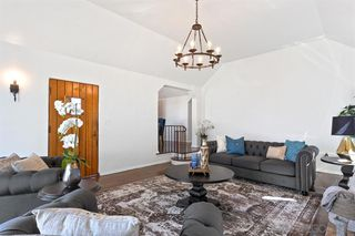 Photo 8: TALMADGE House for sale : 3 bedrooms : 4569 El Cerrito Drive in San Diego