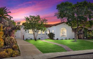 Photo 2: TALMADGE House for sale : 3 bedrooms : 4569 El Cerrito Drive in San Diego